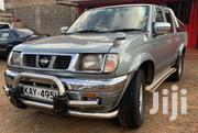 Nissan DoubleCab 2000 Gray | Cars for sale in Murang'a, Township G