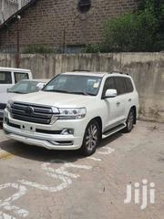 New Toyota Land Cruiser 2016 White | Cars for sale in Nairobi, Karen