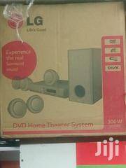 LG 5.1ch 300 Watts DVD Home Cinema System | Audio & Music Equipment for sale in Nairobi, Nairobi Central