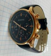 Boskine Quality Chrono Gents Watch | Watches for sale in Nairobi, Nairobi Central