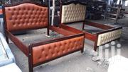 5*6 Mahogany Beds | Furniture for sale in Nairobi, Ngara