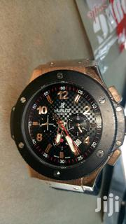 Quality Hublot Chronographe Watch | Watches for sale in Nairobi, Nairobi Central