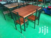 Wooden Dining Tables TF998 | Furniture for sale in Nairobi, Nairobi Central