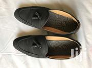 Second-hand Black Suede Tussle Loafers. | Shoes for sale in Nairobi, Nairobi Central
