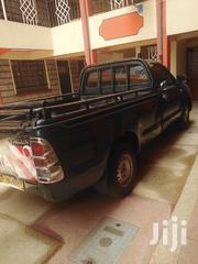 Toyota Hilux 2010 Blue | Cars for sale in Nyeri, Iria-Ini