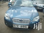 Subaru Outback 2008 Blue | Cars for sale in Nairobi, Nairobi Central