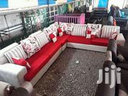 High Comfort And Classy 7seater | Furniture for sale in Nairobi, Ngara
