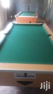 MDF Top New Pool Table | Sports Equipment for sale in Kisumu, Central Kisumu