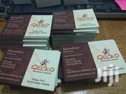 Quality Business Cards Printing Services | Computer & IT Services for sale in Nairobi, Nairobi Central