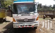 Hino 500 2012 White | Trucks & Trailers for sale in Uasin Gishu, Racecourse