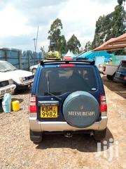 Mitsubishi Pajero IO 2004 Blue | Cars for sale in Uasin Gishu, Kapsoya