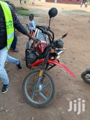 Motorcycle 2014 Red | Motorcycles & Scooters for sale in Nairobi, Kawangware