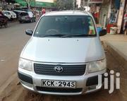Toyota Succeed 2008 Gray | Cars for sale in Meru, Abogeta East