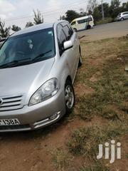 Toyota Ipsum 2006 Silver | Cars for sale in Nairobi, Nairobi South