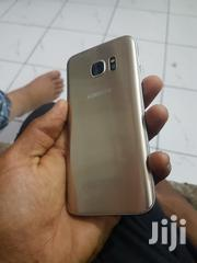 New Samsung Galaxy S7 64 GB Gold | Mobile Phones for sale in Mombasa, Majengo