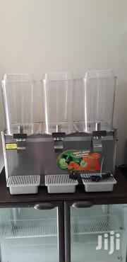 3 Tanks UK Juice Dispenser | Restaurant & Catering Equipment for sale in Nairobi, Karen