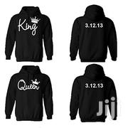 Couple Hoodies | Clothing for sale in Nairobi, Nairobi Central