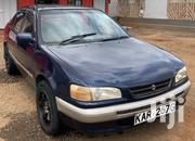 Toyota Corolla 1997 Blue | Cars for sale in Murang'a, Township G