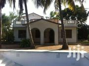 4 Bedroom House Second Raw From The Ocean On Half Acre Kanamai | Houses & Apartments For Sale for sale in Kilifi, Shimo La Tewa
