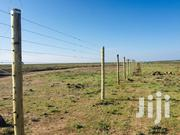 Electric Fence And Razor Wire Installation Services | Building & Trades Services for sale in Machakos, Mua