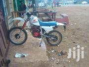 Honda 1987 White | Motorcycles & Scooters for sale in Nyandarua, North Kinangop