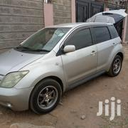 Toyota IST 2002 Silver | Cars for sale in Nairobi, Kahawa