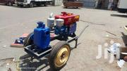 20hp Irrigation Pump Set | Farm Machinery & Equipment for sale in Nairobi, Kwa Reuben