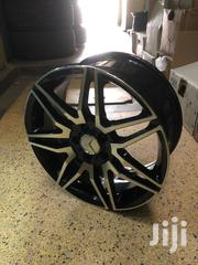 Benz Rims Size 18 Staggered | Vehicle Parts & Accessories for sale in Nairobi, Mugumo-Ini (Langata)