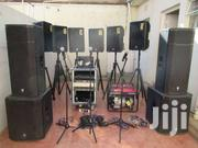 EASTER OFFER! PA SYSTEM FOR HIRE! | Audio & Music Equipment for sale in Nairobi, Nairobi Central