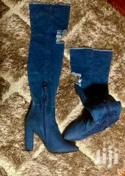 Thigh-high Boots   Shoes for sale in Nairobi, Kilimani