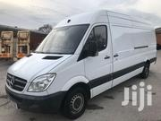 Mercedes-benz Sprinter 2013 White | Buses for sale in Nairobi, Nairobi South