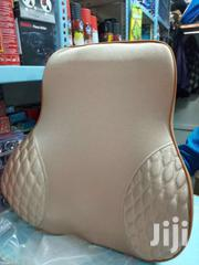 Unique/Universal/ Comfy Seat Backrest Pillows | Vehicle Parts & Accessories for sale in Nairobi, Nairobi Central