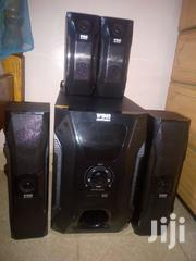 Von Hotpoint Subwoofer | Audio & Music Equipment for sale in Bungoma, Township D