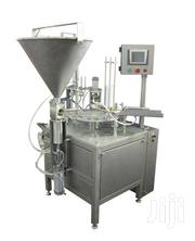 AUTOMATIC CUP FILLING & SEALING MACHINE -YOGHURT | Meals & Drinks for sale in Nairobi, Nairobi Central