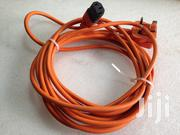 Power Cable With Fuse For PC & Printers & Scanner, Length: 3m | Computer Accessories  for sale in Nairobi, Kahawa West