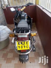 Motorcycle 2017 Black | Motorcycles & Scooters for sale in Kiambu, Gatuanyaga