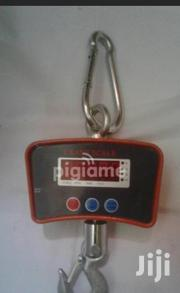 500kgs Maxma Crane Weighing Scale | Store Equipment for sale in Nairobi, Nairobi Central