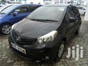 Toyota Vitz 2011 Black | Cars for sale in Mombasa, Mji Wa Kale/Makadara