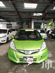 Honda Fit 2012 Green | Cars for sale in Mombasa, Likoni