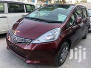 Honda Fit 2012 Red | Cars for sale in Mombasa, Likoni