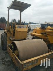 Roller Compactor Bomag Wheeled Drum Roller Compactor | Manufacturing Equipment for sale in Nairobi, Embakasi
