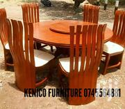 Dining Table And Seats | Furniture for sale in Kisumu, Kondele