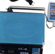 Computing Digital Weighing Scales | Farm Machinery & Equipment for sale in Nairobi, Nairobi Central