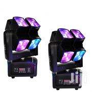 8 LED Moving Head | Stage Lighting & Effects for sale in Nairobi, Nairobi Central