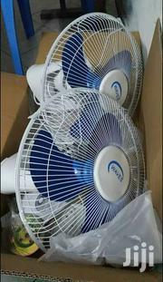 Classic Orbit Ceiling Fans Brand New. We Deliver | Home Appliances for sale in Mombasa, Tononoka