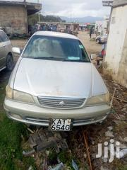 Toyota Premio 2000 Gray | Cars for sale in Nakuru, Naivasha East