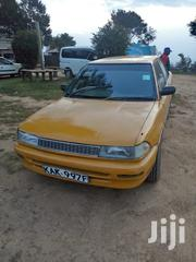 Toyota Corona 1996 Yellow | Cars for sale in Nakuru, Naivasha East
