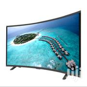 "Vision Plus VP8843C - 43"" - FHD Smart Curved, Android LED TV 