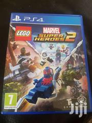 Lego Super Heroes 2 Ps4 | Video Game Consoles for sale in Homa Bay, Mfangano Island