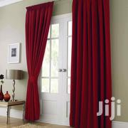 Plain Linen Curtain | Home Accessories for sale in Nairobi, Kahawa